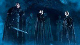 Game of Thrones: se estrenó el tráiler de la octava y última temporada