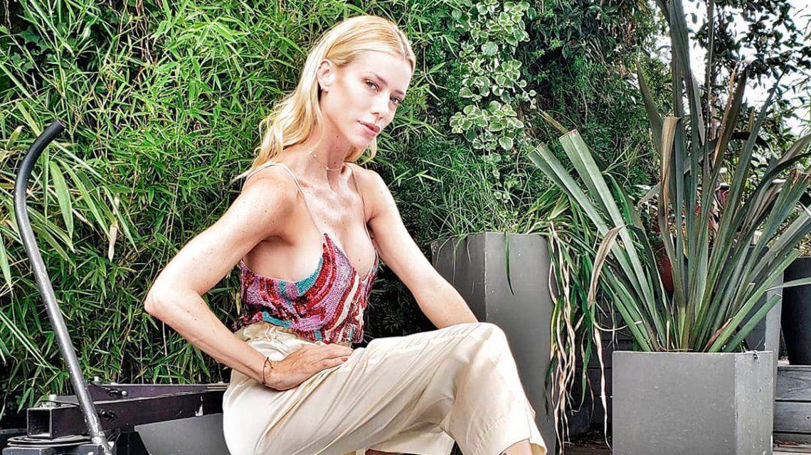 Nicole Neumann se separó de Matías Tasín