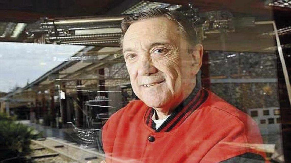 Murió Carlitos Pueblo Rolán, uno de los pioneros del cuarteto