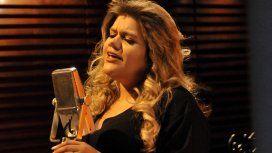 La compositora de More Rial: Quiere silenciarme, me amenazó por mensaje de texto
