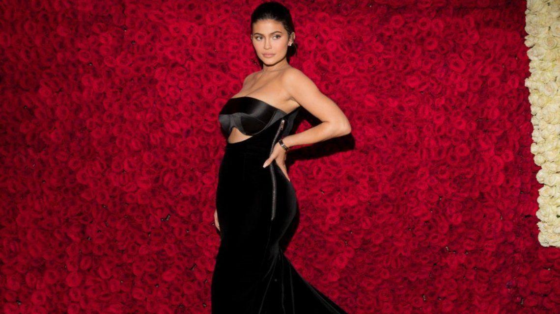 Kylie Jenner es la millonaria más joven del mundo