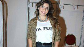 Gianinna Maradona, sobre los nuevos hijos de Diego: Faltarían 3 para el equipo de 11