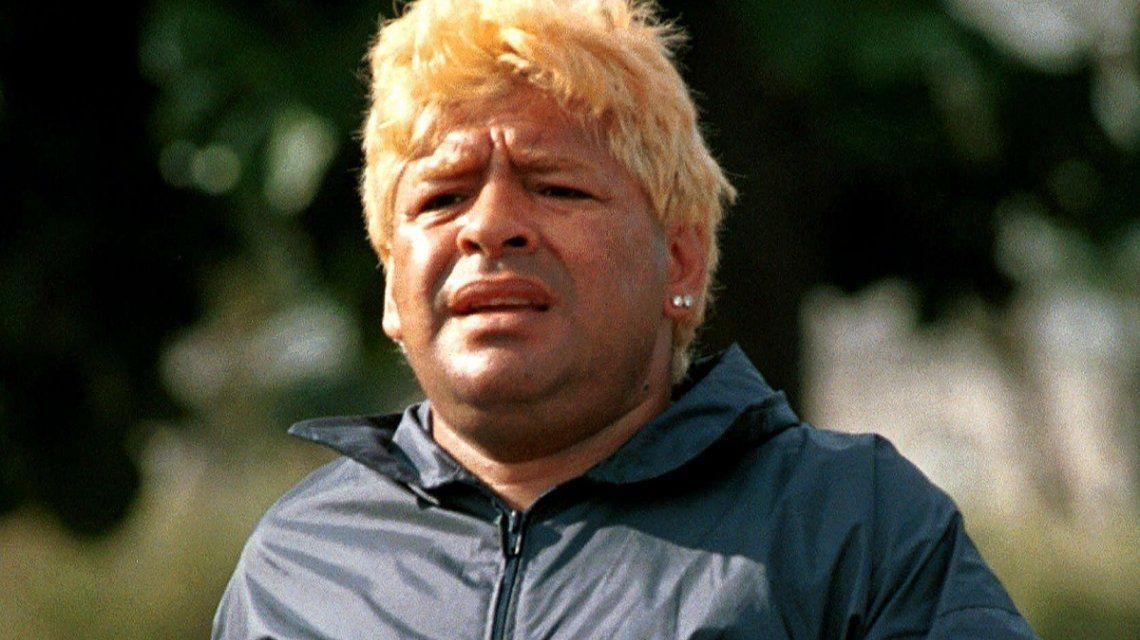 Drogas y sexo sin preservativo: las fiestas de Diego Maradona en Cuba