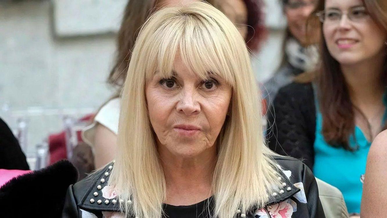 El descargo de Claudia Villafañe por los hijos de Diego Maradona en Cuba
