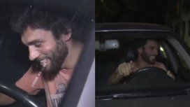 El novio de Pampita, Mariano Balcarce, habló por primera vez: Estoy muy enamorado