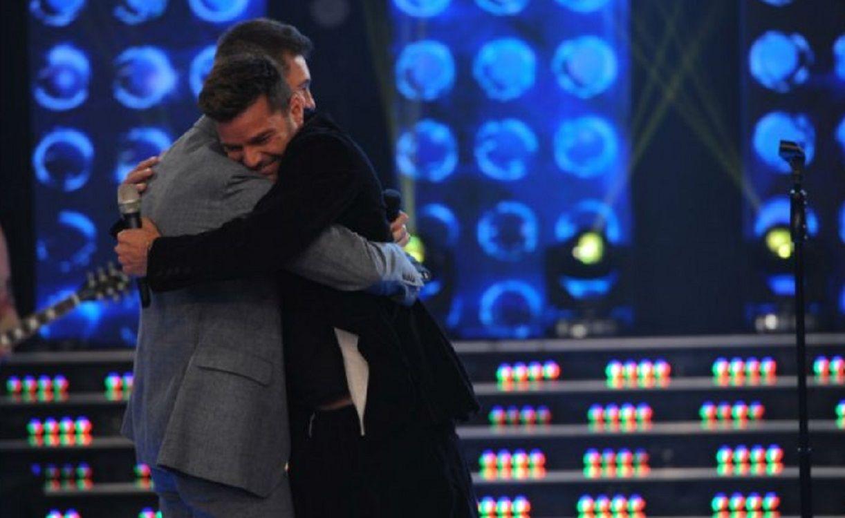 Marcelo Tinelli contó detalles del documental de Ricky Martin que quiere producir