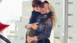 Jimena Barón, tras la acusación de Osvaldo: No necesito defenderme como mamá