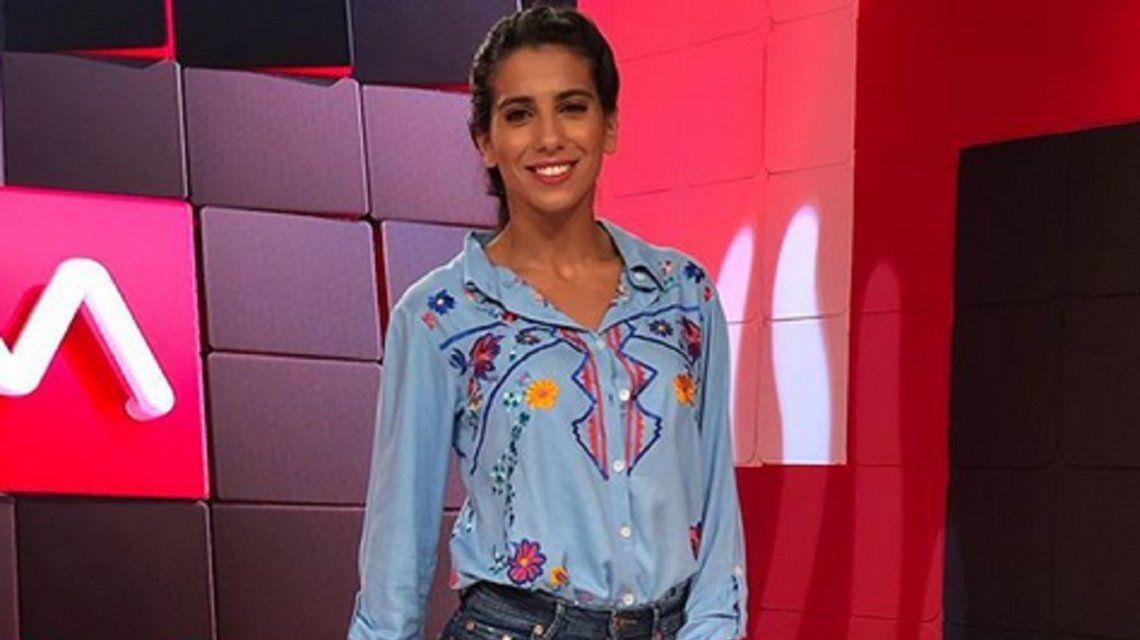 Tras el escándalo de Evelyn Von Brocke en LAM, Cinthia Fernández se postula para reemplazarla