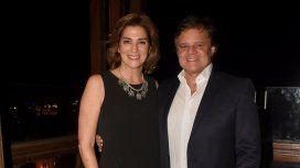 Enrique Sacco: Siempre intento comunicarme con Débora
