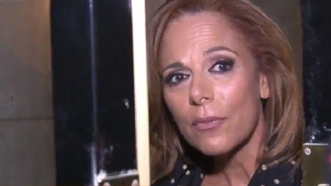 Iliana Calabró, sobre el supuesto romance con Emilio Disi: Me parece una barbaridad de mal gusto