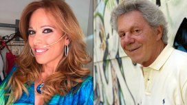 Iliana Calabró explotó tras los rumores de un antiguo romance con Emilio Disi