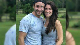 Los detalles desconocidos de la relación de Luciano Pereyra y su nueva novia
