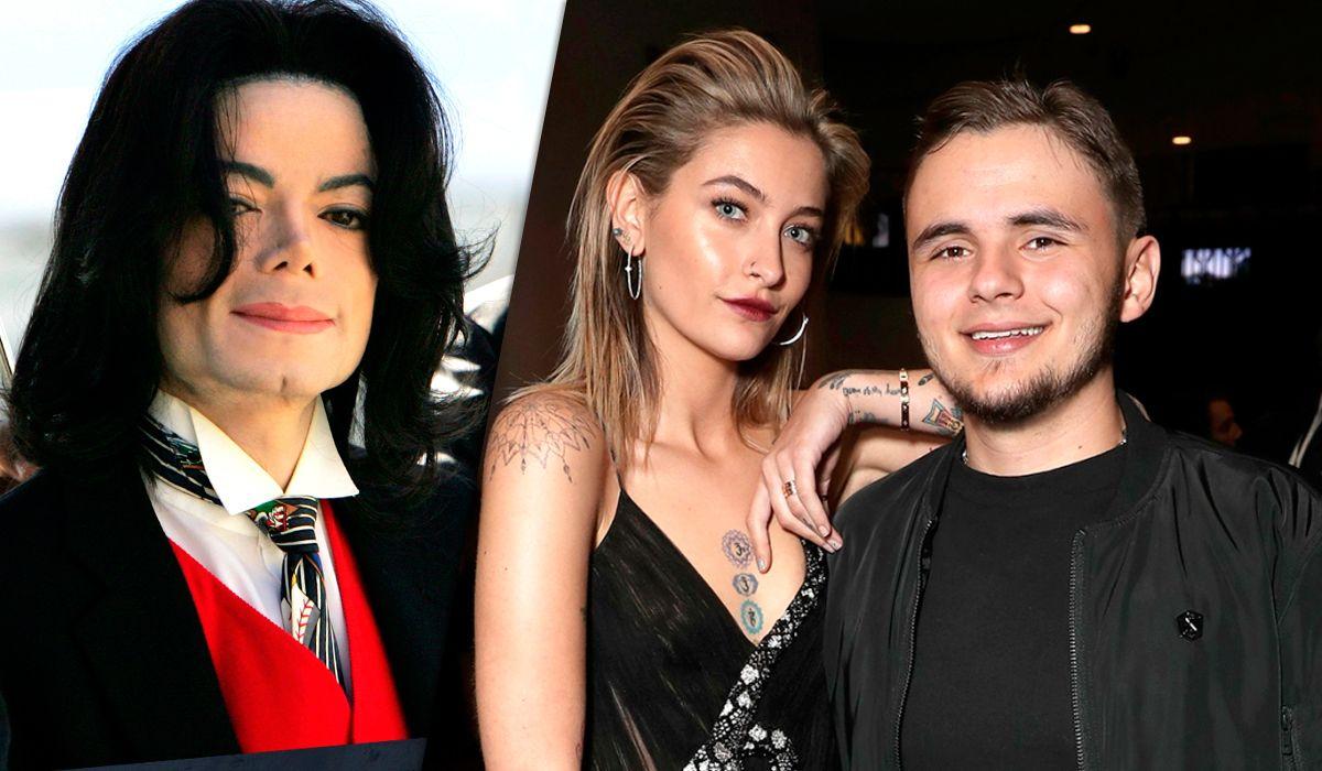 La ex mujer de Michael Jackson dijo que nunca tuvo relaciones sexuales con él
