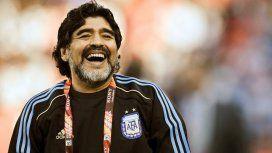 El décimo del 10: ¿Diego Maradona tiene otro hijo en La Plata?