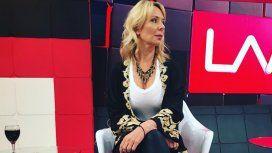 Evelyn Von Brocke no seguirá en LAM tras la pelea con Yanina Latorre