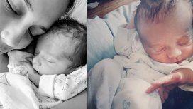 Luli Fernández reveló las misteriosas señales que recibieron por el nombre de su hijo