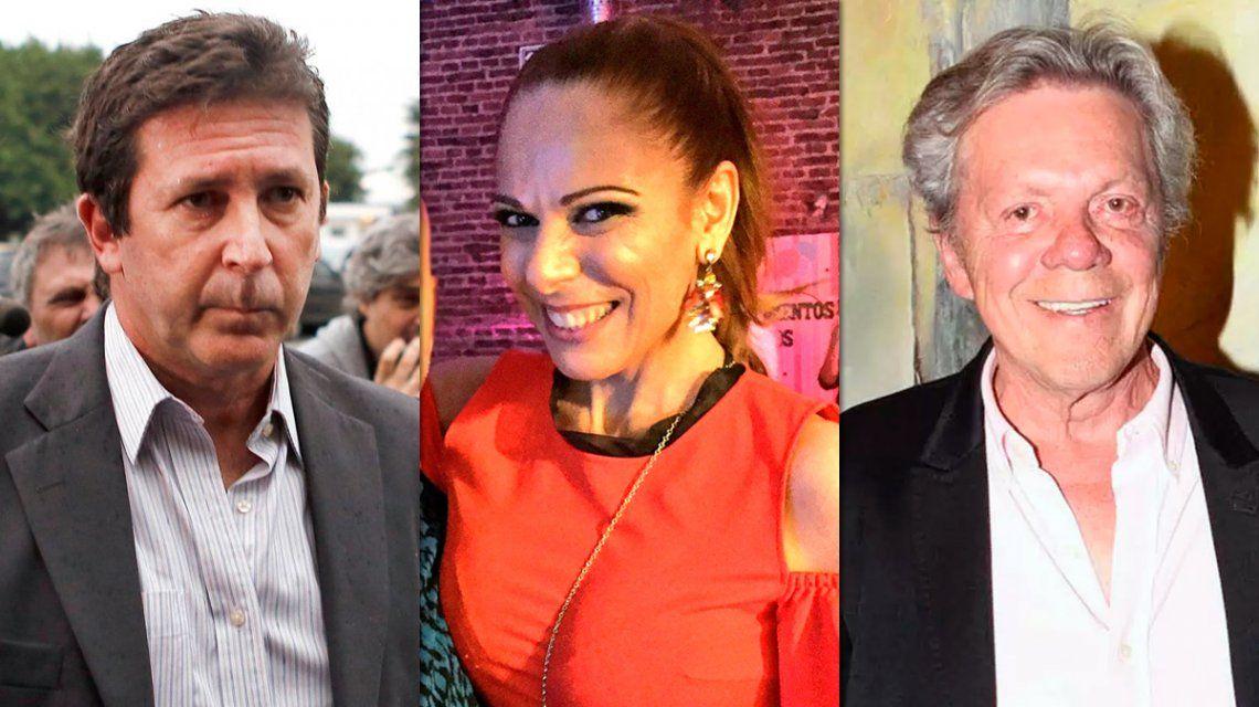 Qué dijo Fabián Rossi sobre el supuesto affaire entre Iliana Calabró y Emilio Disi