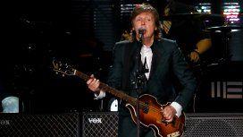 ¿Qué canciones de los Beatles cantará Paul McCartney en Argentina?
