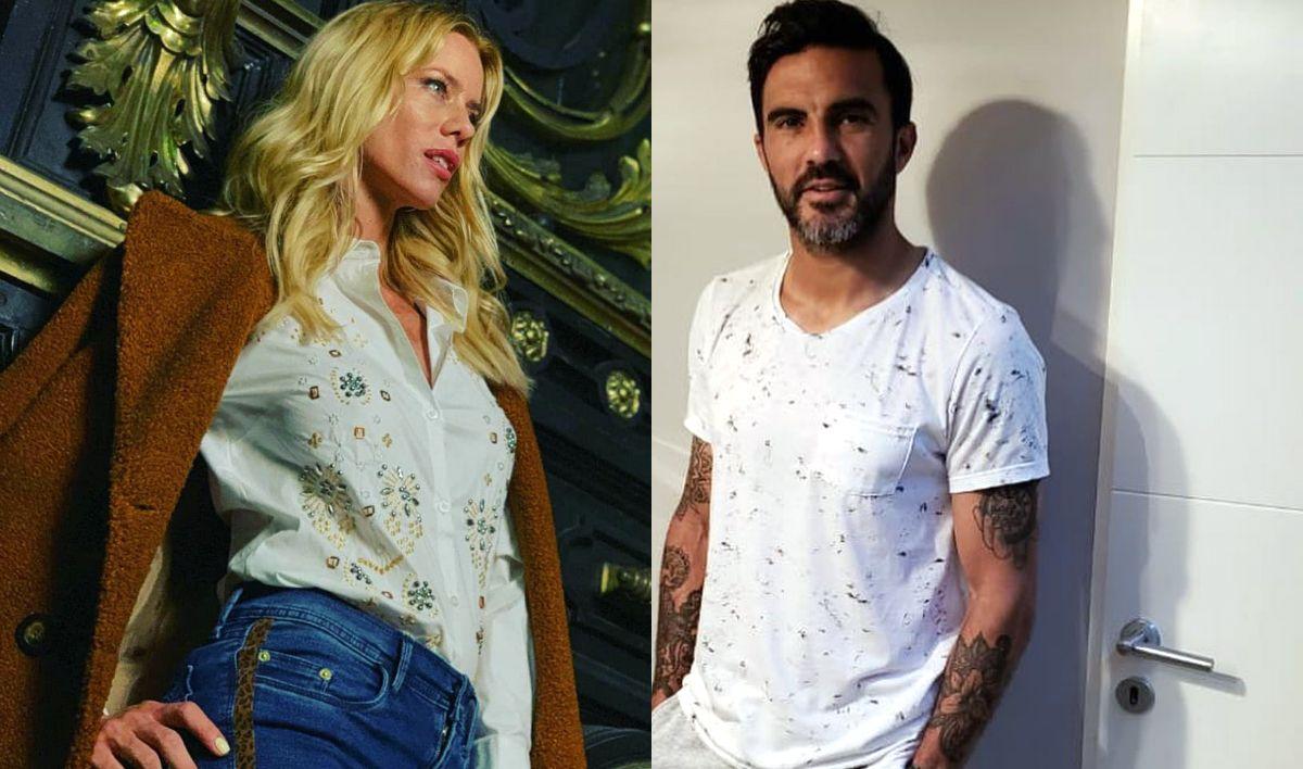 Nicole Neumann se defendió de las acusaciones de Cubero por su viaje a Salta