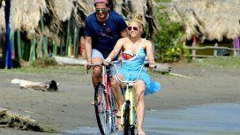¿Hubo plagio? Shakira y Carlos Vives declaran en la demanda por La bicicleta