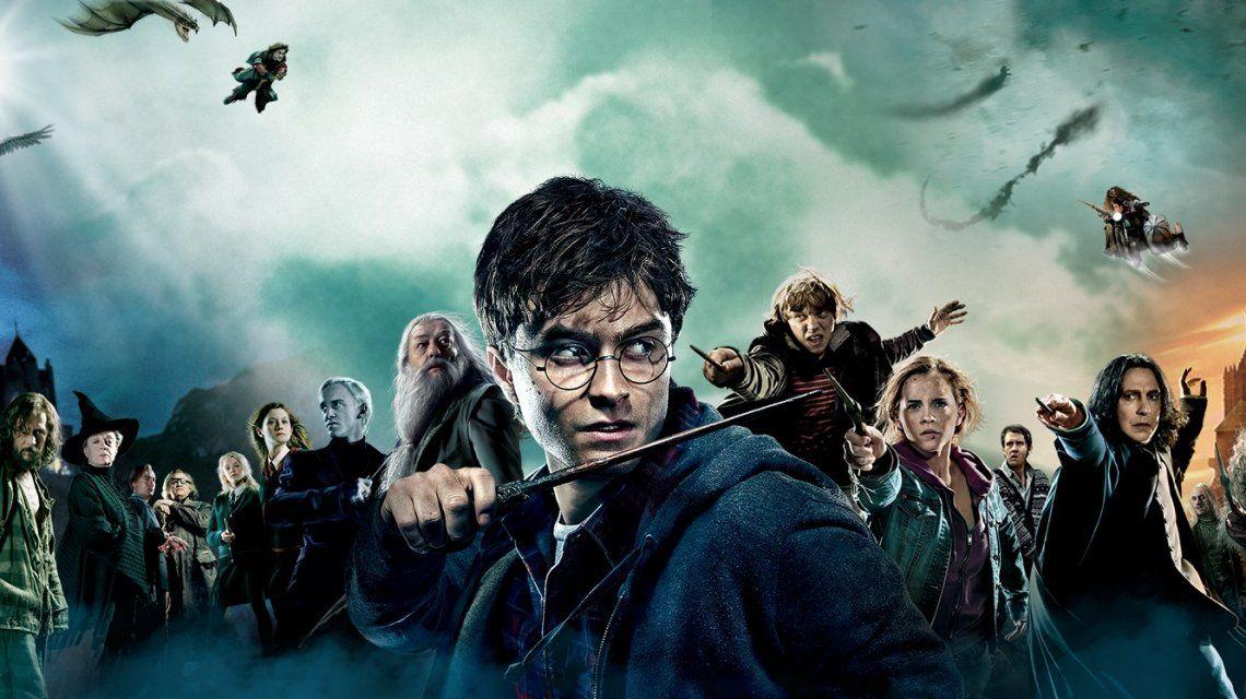 Harry Potter: J. K. Rowling reveló detalles de la sexualidad de Dumbledore