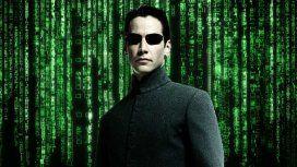La actriz que podría haber hecho el papel de Keanu Reeves en Matrix
