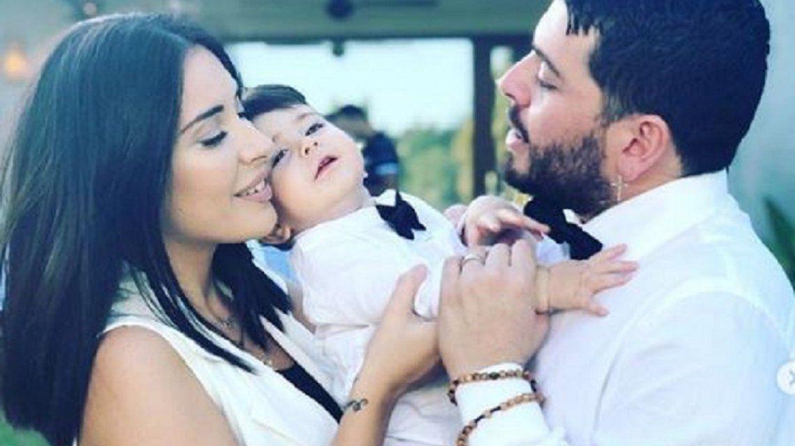 Diego Maradona Junior será padre por segunda vez