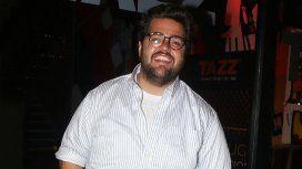 Darío Barassi reveló que será padre mediante una emotiva carta