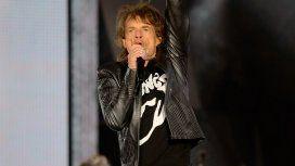 Luego de cancelar la gira de los Rolling Stones, Mick Jagger será operado del corazón