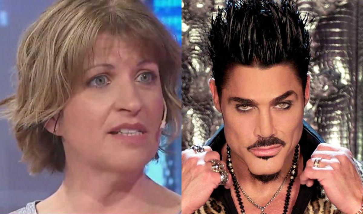 Paloma: Aschira me confesó que soy la hermana de Ricardo Fort