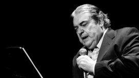 Luto en la música: murió Alberto Cortez