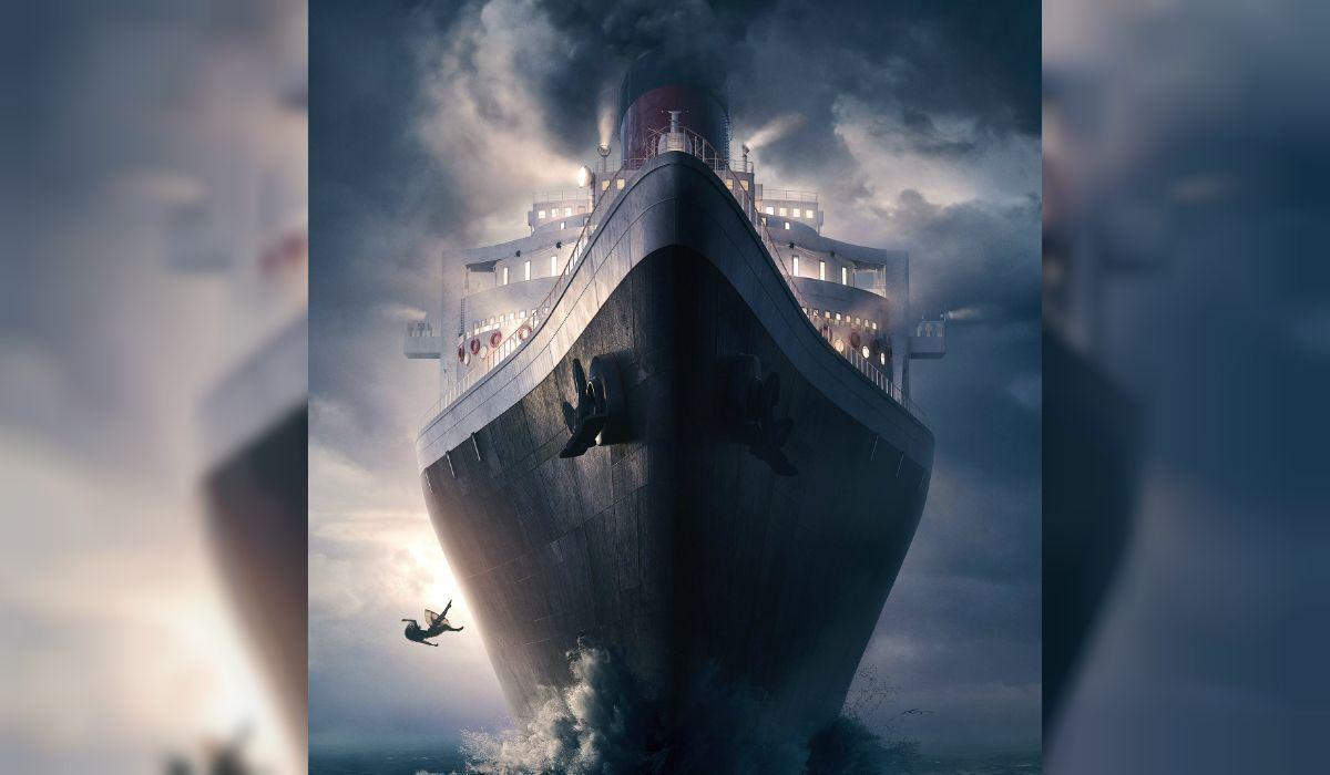 Gran expectativa por Alta Mar, la nueva serie española con un actor argentino