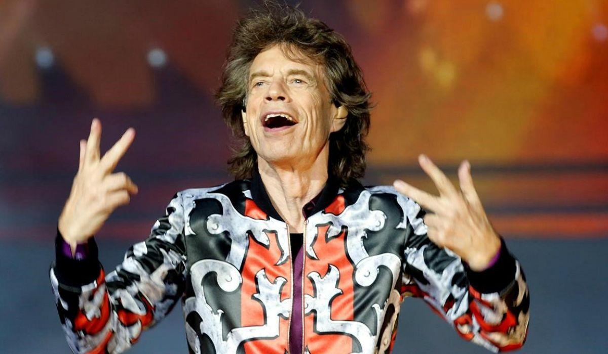Mick Jagger fue operado con éxito del corazón