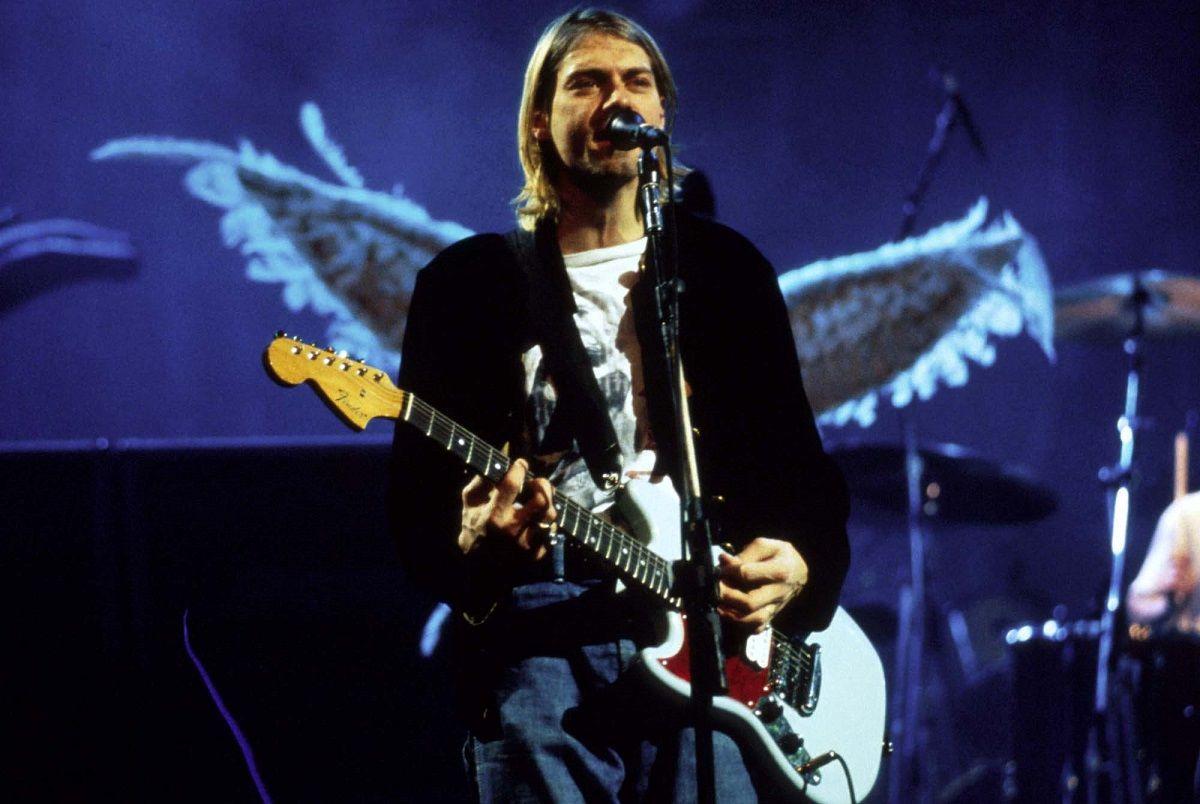 Relaciones tóxicas, ruidos y un patito de goma: la canción que más le gustaba a Kurt Cobain
