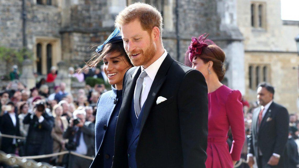 Al príncipe Harry le gustaría prohibir el Fortnite