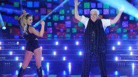 Asì fue el paso de Alberto Samid por el Bailando 2015