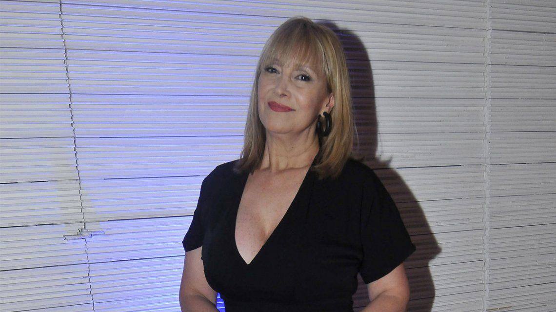 Mimí Ardú: Sufrí una situación de acoso en un teatro muy importante