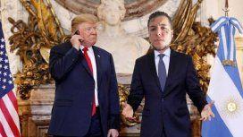 Alex Caniggia quiere ser presidente: sus promesas de campaña