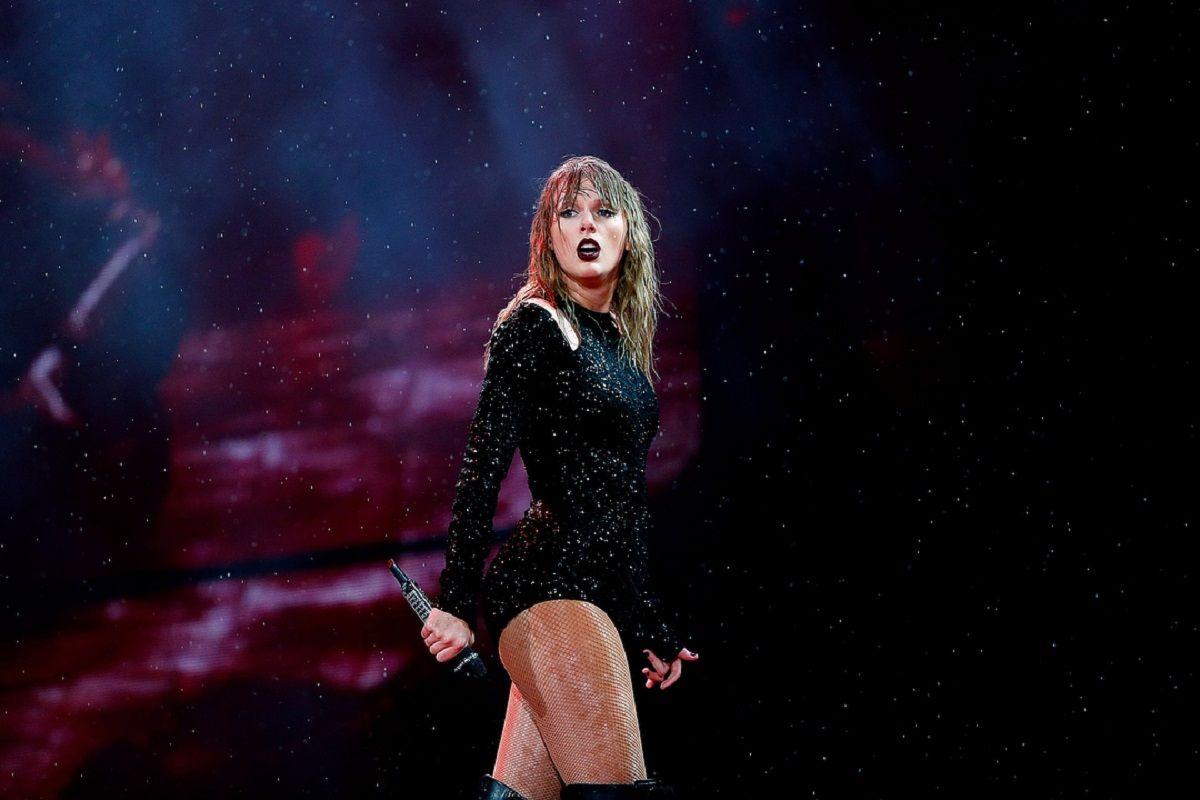 Taylor Swift donó 113 mil dólares a una fundación LBGTQ