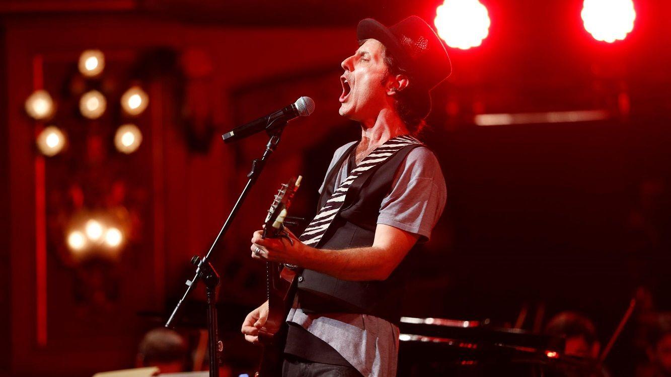 Coti Sorokin: Ser músico requiere de cosas que la tecnología no puede surtir