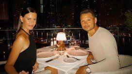 La extraña defensa de Natalie Weber a Mauro Zárate: Hace 10 años me parte como un queso