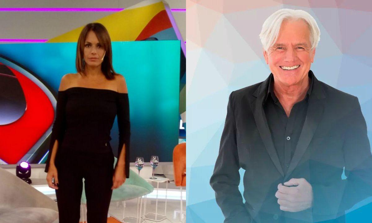 Verónica Monti: Yo lo quiero y sigo siendo la pareja de Sergio Denis
