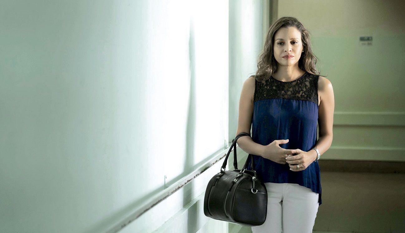 Julieta Ortega reveló que se hizo un aborto: El pañuelo es parte de quien soy