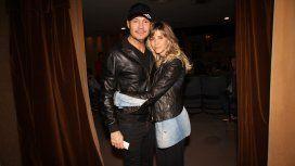 Se comprometieron Marcelo Tinelli y Guillermina Valdés