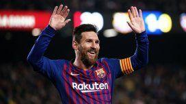 ¡Qué revelación! La modelo argentina que deslumbraba a Messi en su infancia