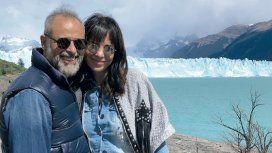 Las condiciones especiales del casamiento de Jorge Rial y Romina Pereiro