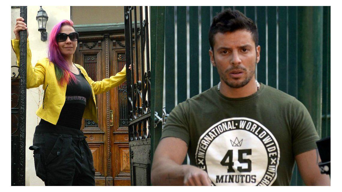 Fuerte audio de Lissa Vera contra Ulises Jaitt: Te juro que lo voy a matar