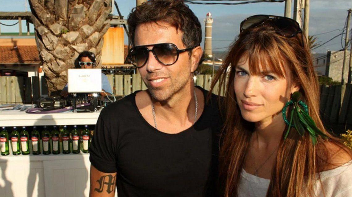Se separaron Daniela Urzi y Pablo Cosentino: el anuncio de la modelo