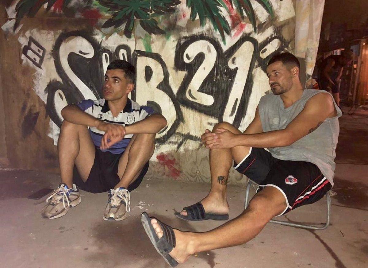 Superclásico en El Marginal 3: una gloria de Boca se suma al elenco