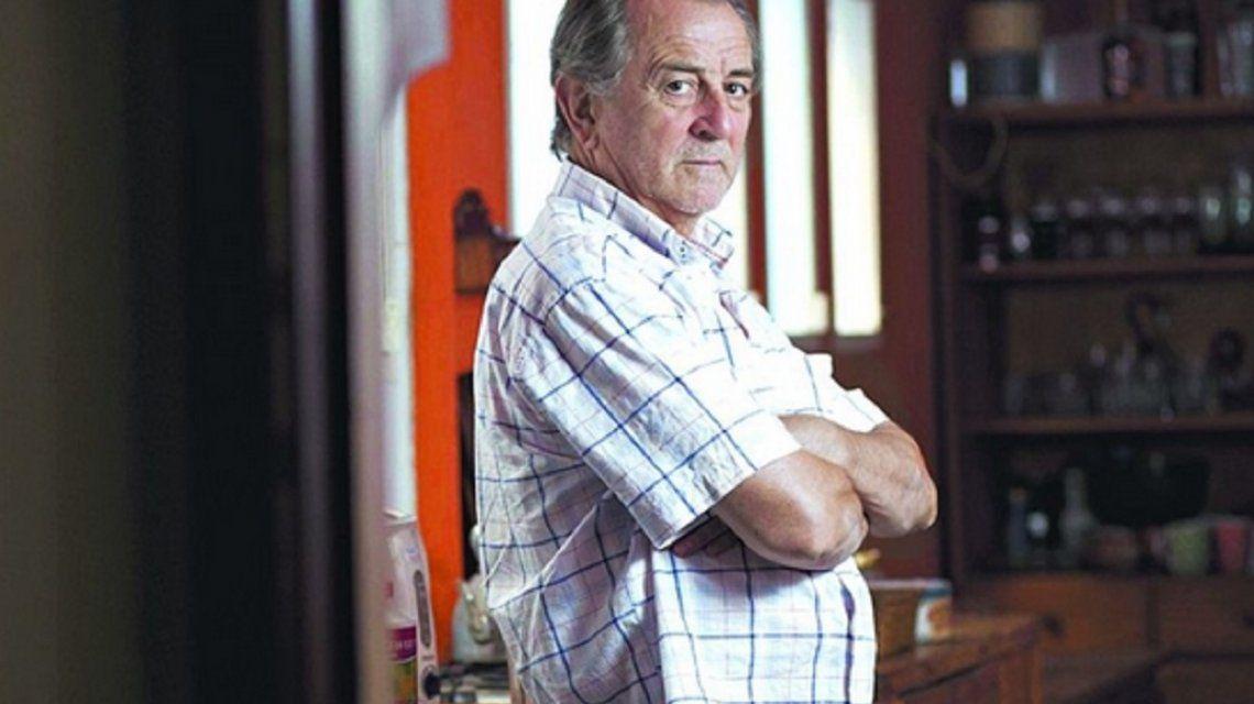 Murió el actor y director Lorenzo Quinteros